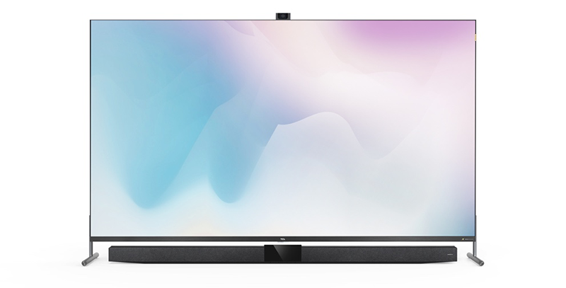 TCL launches multi-category smart products at IFA 2019