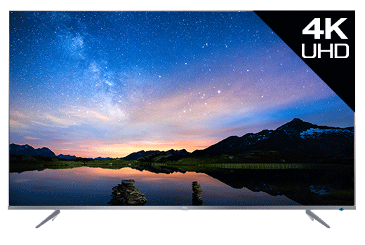 Tcl 4k Qled Tv Best Android Tv