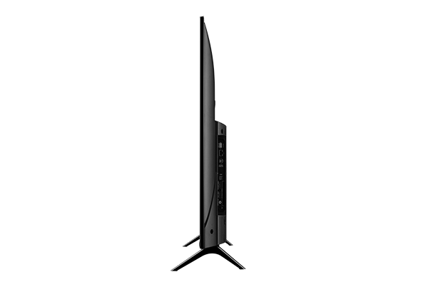 TCL FHD AI SMART TV S6500 Rside view