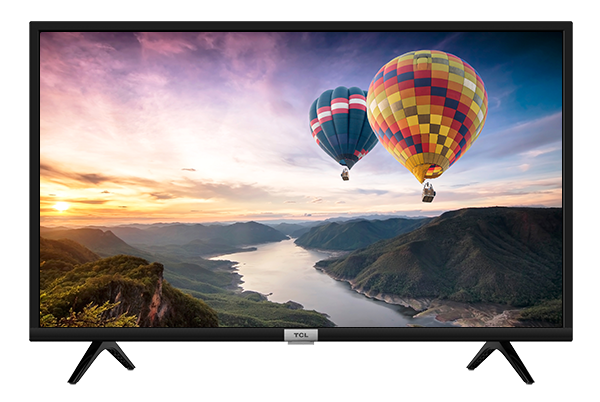 TCL Televisions S68A in Kenya 40 Frameless Smart Android TV