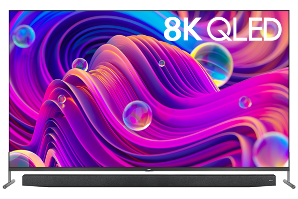 75 inch X915 8K QLED Android TV