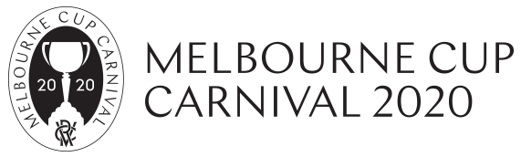 Melbourne Cup Carnival Logo