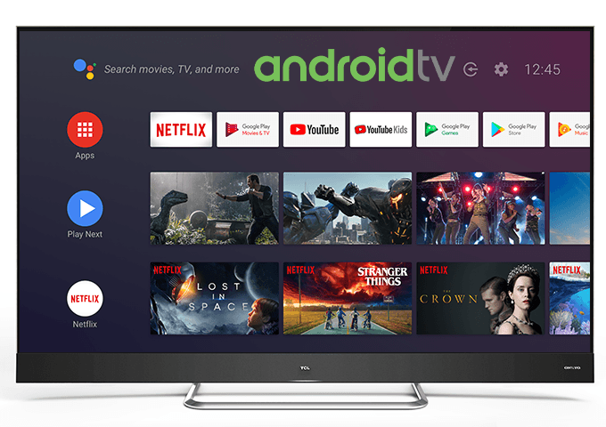 TCL-Android-TV