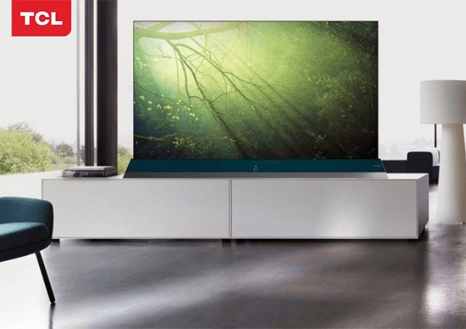 TCL Unveils Expanded Range of AI-Enabled TV Products at IFA 2018