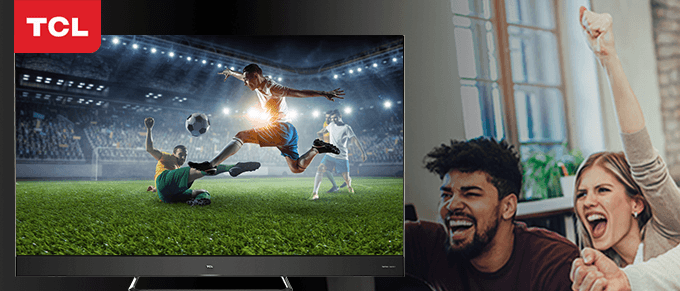 The Perfect Sports and Gaming TV