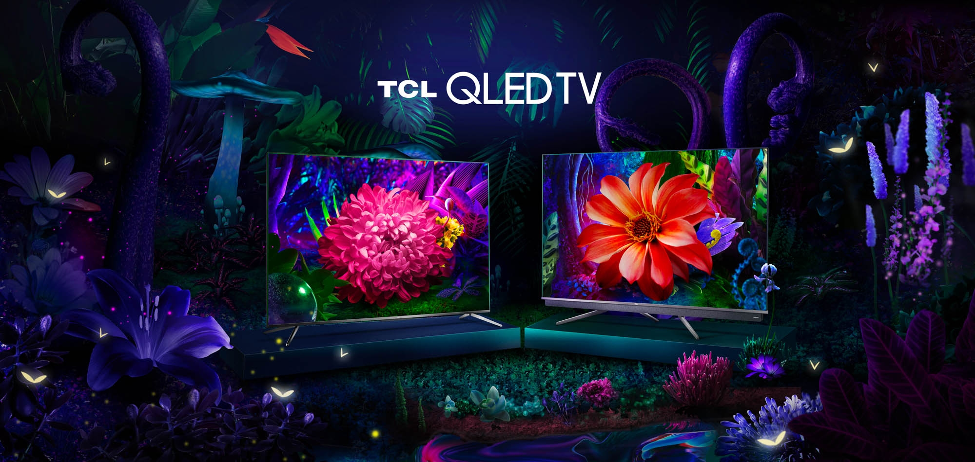 TCL at CES 2020 – What's Coming in the Future?