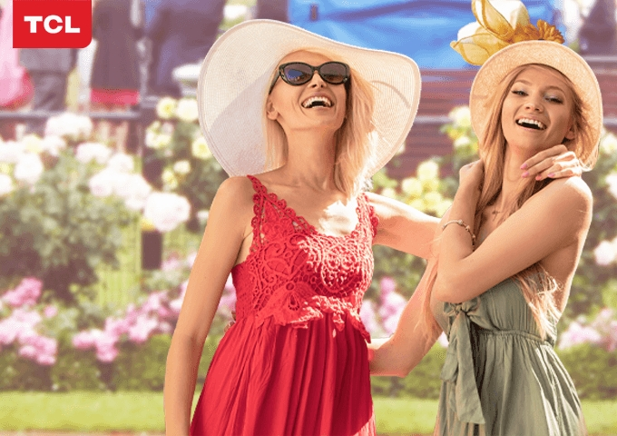 The Melbourne Spring Racing Carnival