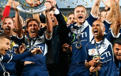 Melbourne Victory & TCL Electronics New Sponsor Deal for AFC Champions League