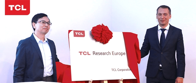 TCL Opens an Artificial Intelligence R&D Centre in Poland