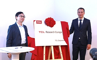 TCL Announces New Research & Development Center in Poland
