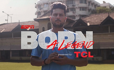 TCL Launches 2nd Episode of 'Born a Legend' Series