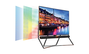 TCL Wins Multiple Awards at CES 2018