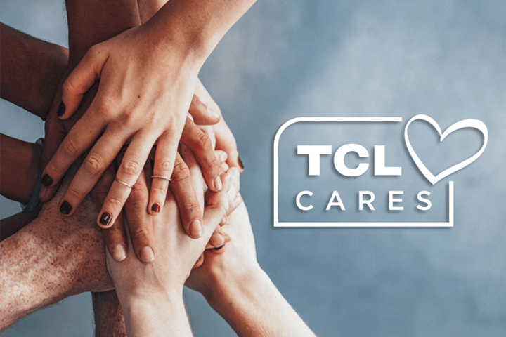 #TCLCares About the Environment