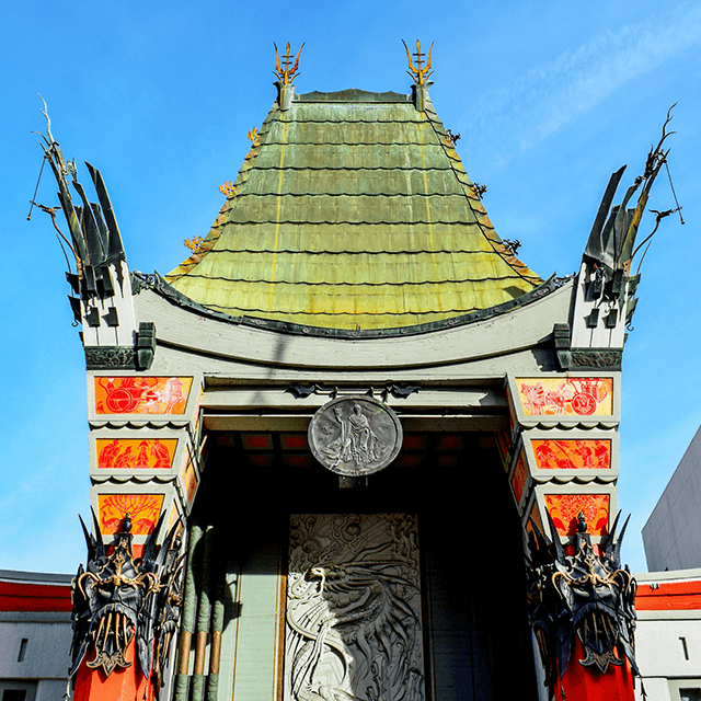American Film Festival Brings Oscar Buzz to the Legendary TCL Chinese Theatre