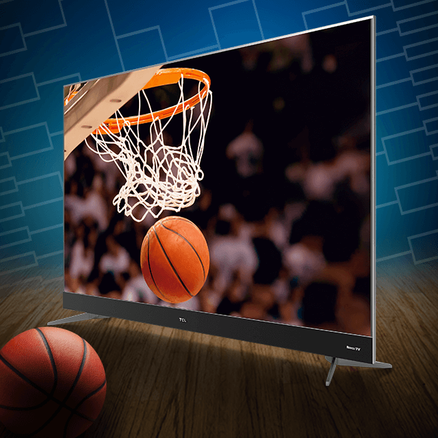 How to Stream March Madness