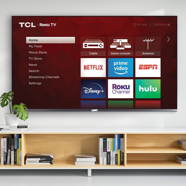Ask Bruce: Updates Coming Soon to a TCL Roku TV Near You