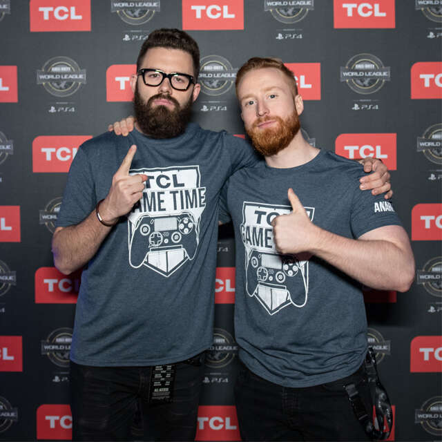 TCL Returns to CWL Anaheim with an Even Bigger Fan Experience