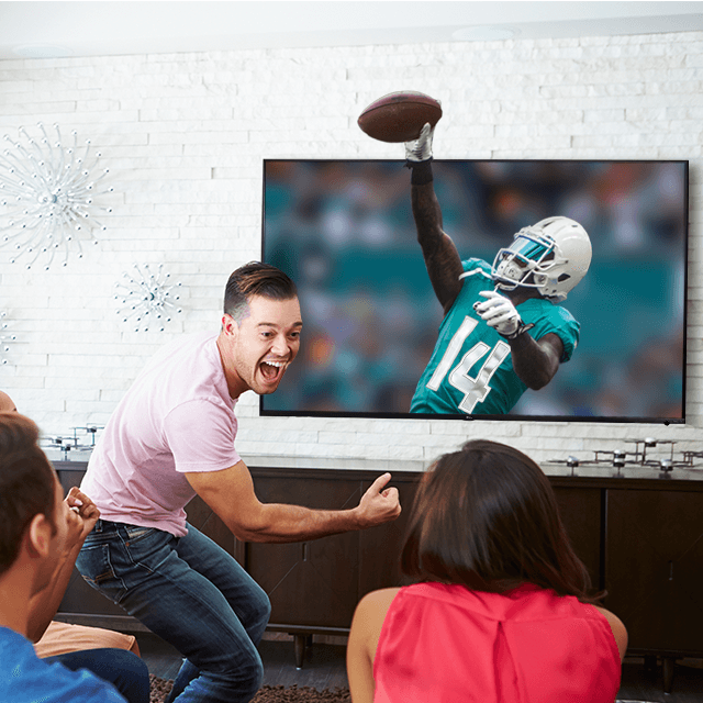 Winning Your Fantasy Football League with Help from Your TCL Roku TV