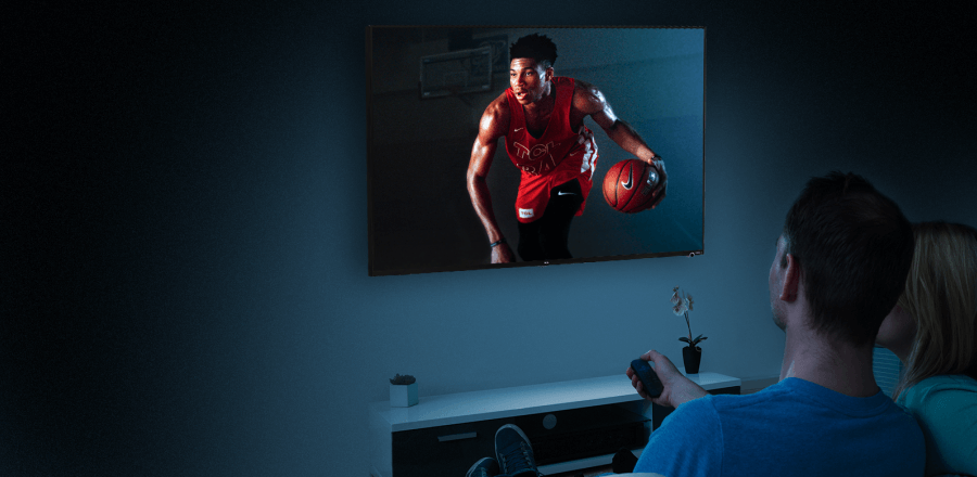 TCL Joins Forces with NBA All-Star Giannis Antetokounmpo