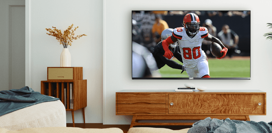 Ask Bruce: How Can I Watch Football in 4K HDR?