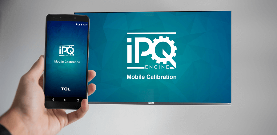 Automatic Color Calibration Comes to Select TCL TVs With the iPQ Engine App