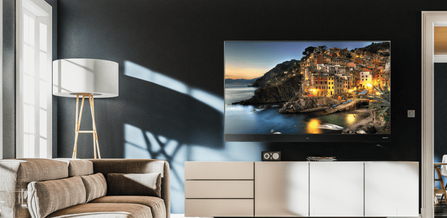 How to Mount your TCL TV