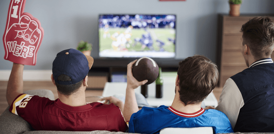 How to Host a Viewing Party For the Big Game
