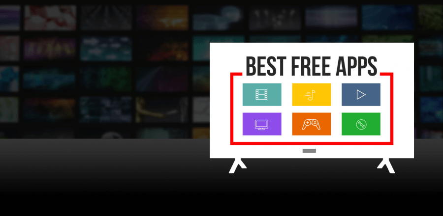 Best free streaming apps