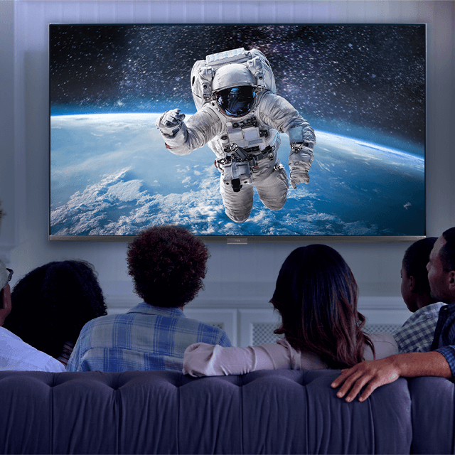 The Recipe for Out of This World Movie Night