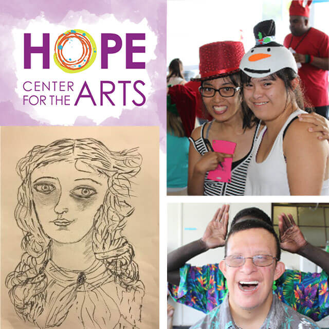 TCL Cares Community Partner Spotlight: HOPE