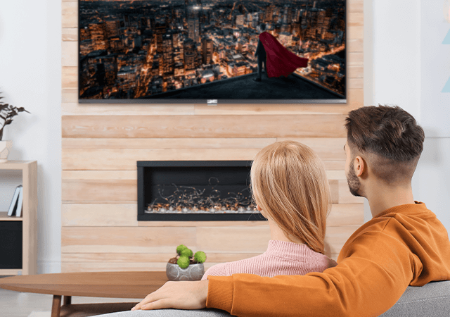 Apple TV App is now Available on TCL Roku TVs