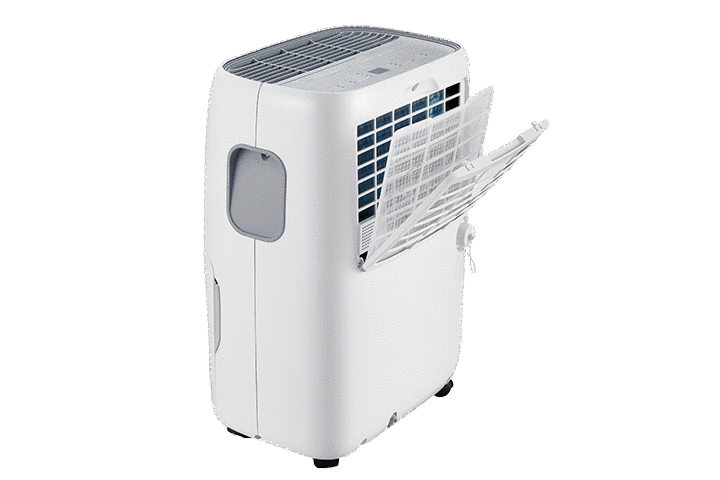 TCL 70 Pint Dehumidifier DEA70EP - Filter