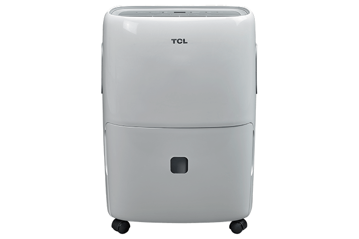 TCL 30 Pint Dehumidifier TDW30E19 - Front