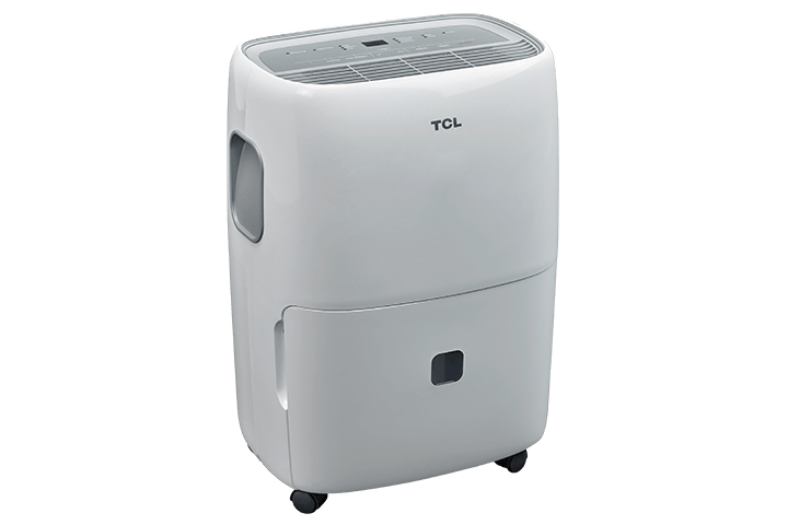 TCL 20 Pint Dehumidifier TDW30E19 - Beauty