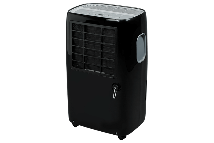 TCL 70 Pint Dehumidifier TDW60EPB19 - Back