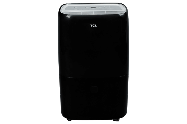 TCL 30 Pint Dehumidifier TDW30E19 - Tilted