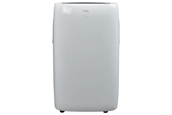 TCL 8,000 BTU Portable Air Conditioner - Front