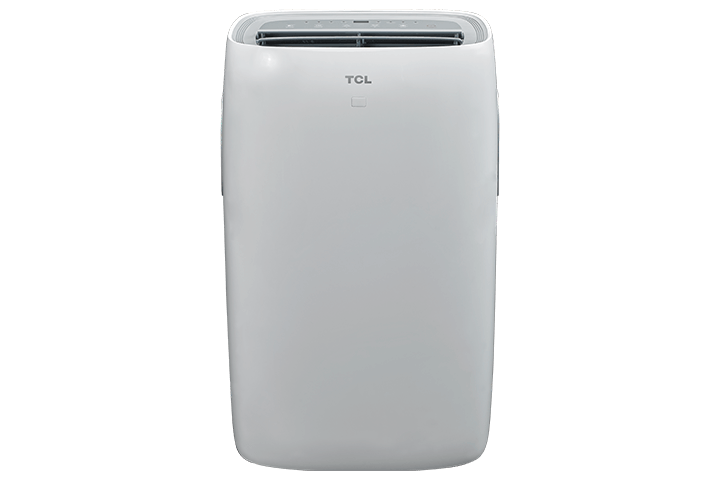 TCL 8,000 BTU Portable Air Conditioner - Front Tilted