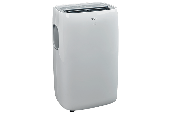 TCL 8,000 BTU Portable Air Conditioner - Beauty