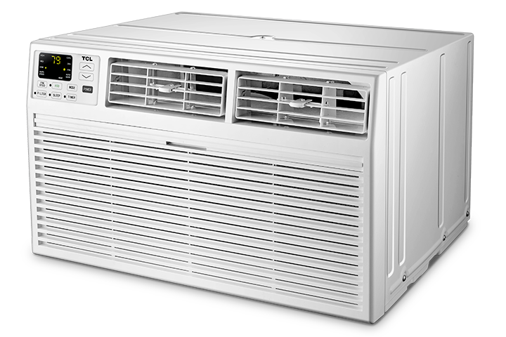 Through-the-Wall Air Conditioners