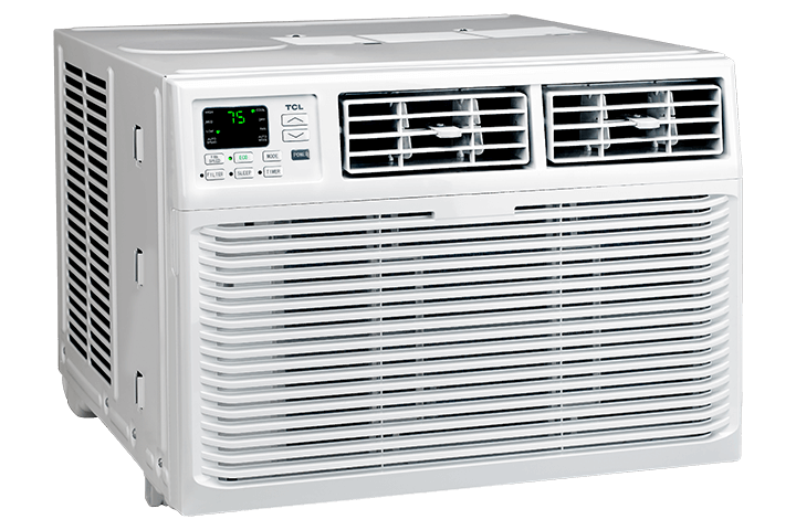 8,000 BTU Window Air Conditioner - Beauty