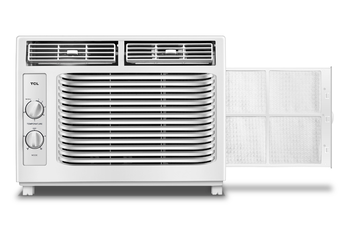 5,000 BTU Window Air Conditioner - filter