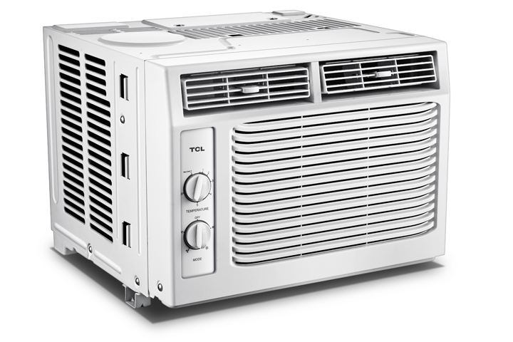 5,000 BTU Window Air Conditioner - main