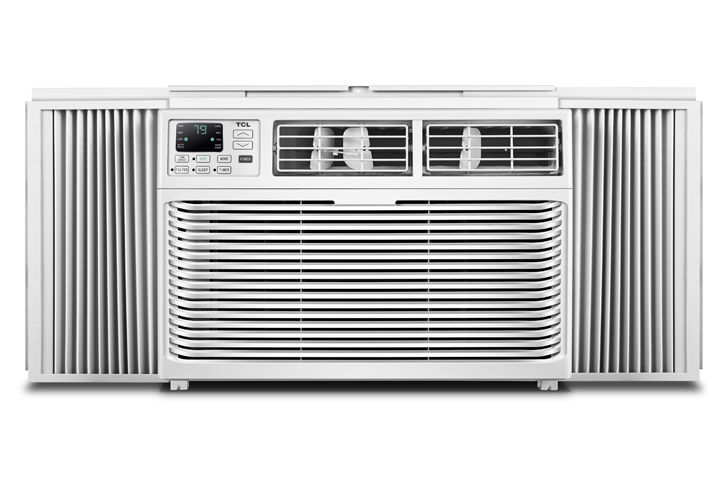 18,000 BTU Window Air Conditioner - filter