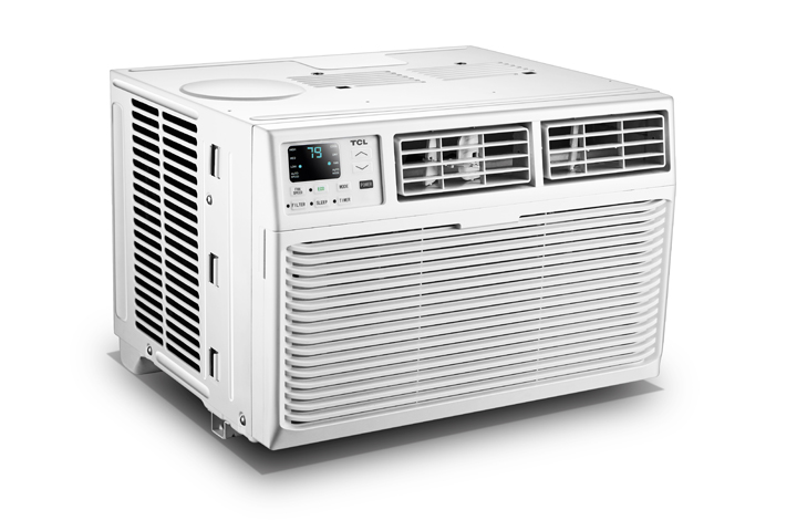 6,000 BTU Window Air Conditioner - hero