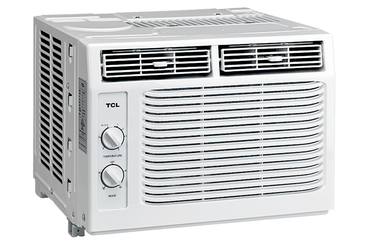 5,000 BTU Window AC