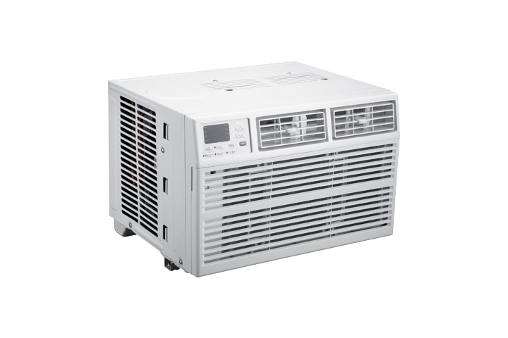 18,000 BTU Window AC
