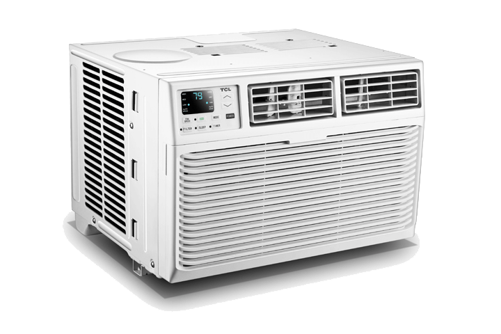 8,000 BTU Window AC