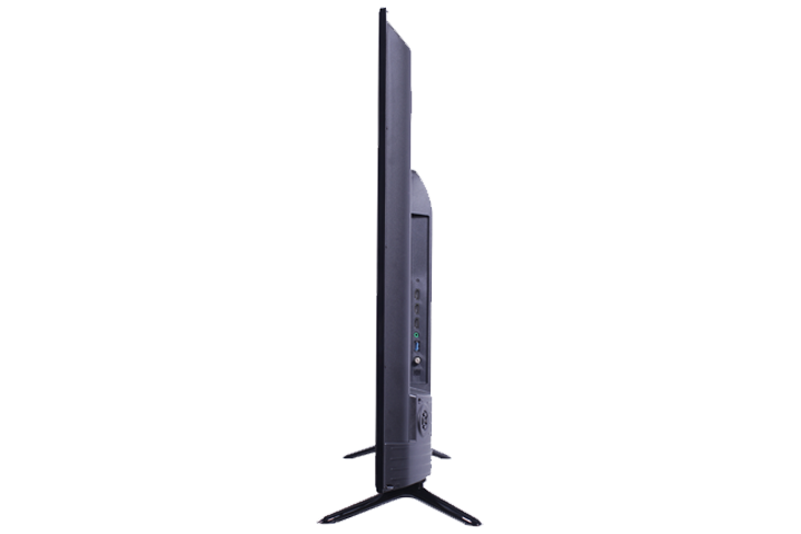 "TCL 48"" Class S-Series LED FHD TV - S3750  - Side View"