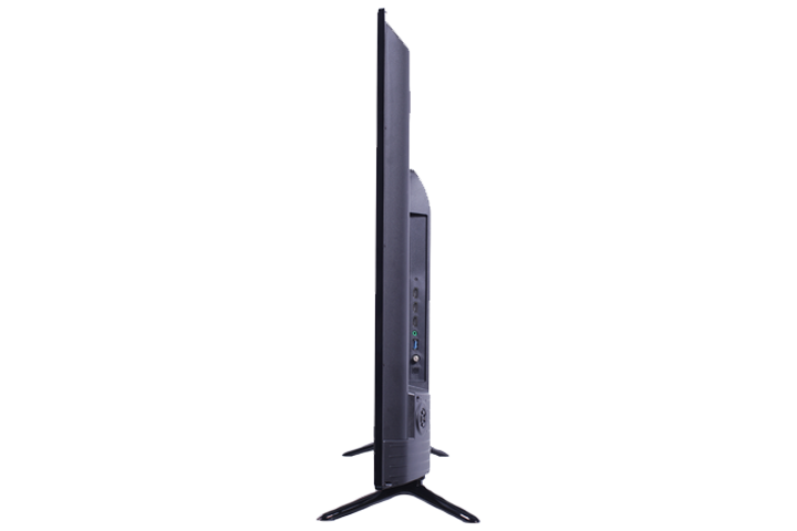 "TCL 55"" Class S-Series LED FHD TV - FS3750 - Side View"